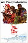 Příliš pozdní hrdina (1970)