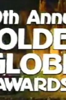 The 39th Annual Golden Globe Awards