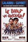 Bahut va craquer, Le (1981)