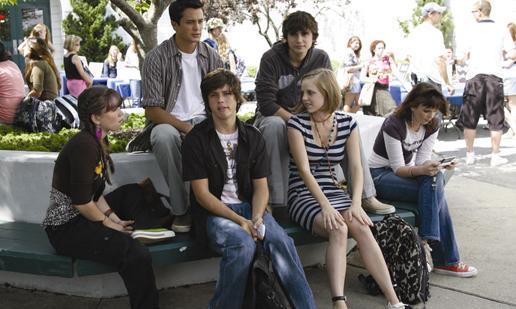 Takoví normální puberťáci