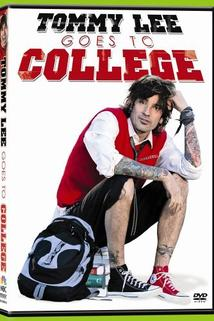 Tommy Lee Goes to College  - Tommy Lee Goes to College