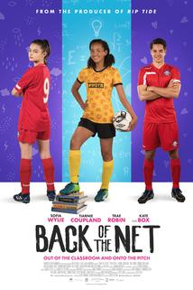 Back of the Net  - Back of the Net
