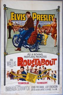 Roustabout  - Roustabout