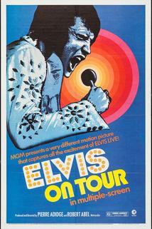 Elvis on Tour  - Elvis on Tour