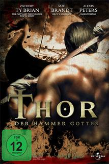 Thor: Kladivo bohů  - Hammer of the Gods