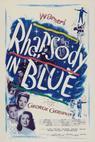 Rapsodie v modrém (1945)