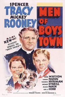 Men of Boys Town  - Men of Boys Town