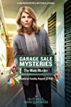 Garage Sale Mystery: The Mask Murder  - Garage Sale Mystery: The Mask Murder