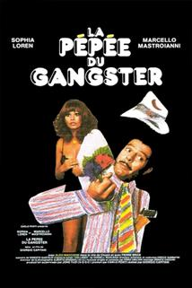 Gangsterova milenka