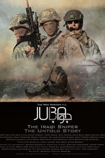 Juba the iraqi sniper the untold story