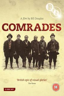 Comrades  - Comrades
