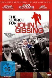 The Search for John Gissing  - The Search for John Gissing