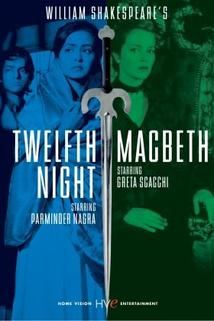 Twelfth Night, or What You Will  - Twelfth Night, or What You Will