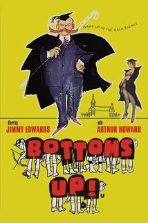 Bottoms Up  - Bottoms Up