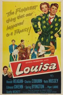 Louisa  - Louisa