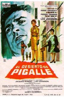 Désert de Pigalle, Le