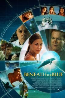 Modrá hlubina