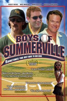 Boys of Summerville  - Boys of Summerville