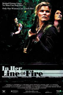 In Her Line of Fire  - In Her Line of Fire