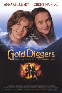 Gold Diggers: The Secret of Bear Mountain  - Gold Diggers: The Secret of Bear Mountain