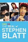 The Real Stephen Blatt