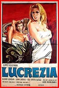 Lucrezia Borgia, l'amante del diavolo  - Lucrezia Borgia, l'amante del diavolo
