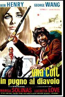 Colt, in pugno al diavolo, Una