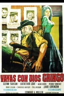 Vaya con dios gringo  - Vaya con dios gringo
