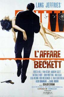 Affare Beckett, L'