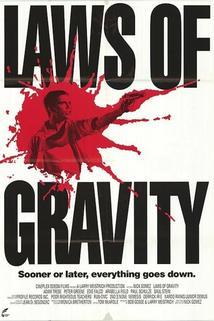 Zákony přitažlivosti  - Laws of Gravity
