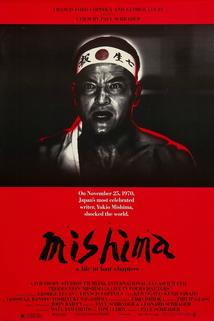 Mishima: A Life in Four Chapters  - Mishima: A Life in Four Chapters