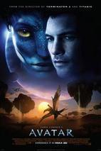 Plakát k filmu: Avatar