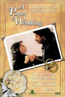 Papírová svatba
