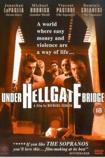 Under Hellgate Bridge  - Under Hellgate Bridge