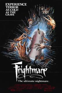 Frightmare: Legenda hororů