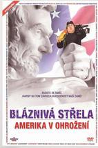 Plakát k filmu: Bláznivá střela - Amerika v ohrožení
