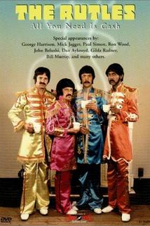 The Rutles: All You Need Is Cash  - The Rutles: All You Need Is Cash