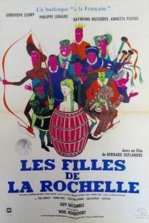 Filles de La Rochelle, Les