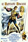 Kapitán Fracasse (1961)