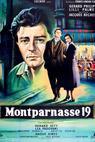 Milenci z Montparnassu (1958)