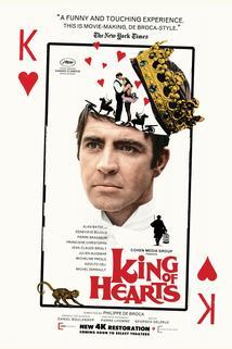 Srdcový král