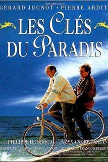 Clés du paradis, Les