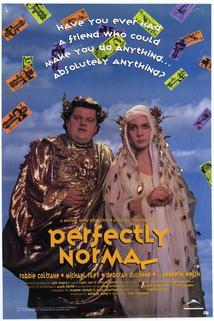 Perfectly Normal  - Perfectly Normal