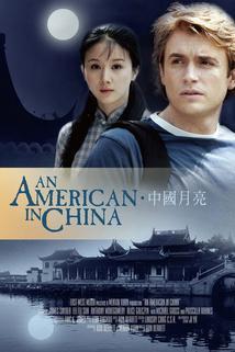 Američan v Číně