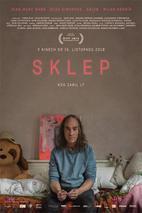 Plakát k filmu: Sklep: Trailer