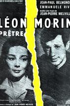 Plakát k filmu: Kněz Léon Morin