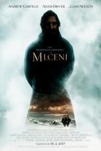 Plakát k filmu: Mlčení
