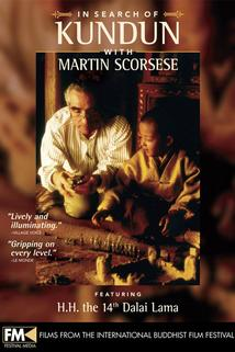 À la recherche de Kundun avec Martin Scorsese  - À la recherche de Kundun avec Martin Scorsese