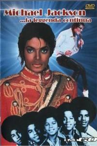 Michael Jackson: The Legend Continues