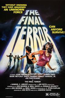 The Final Terror  - The Final Terror
